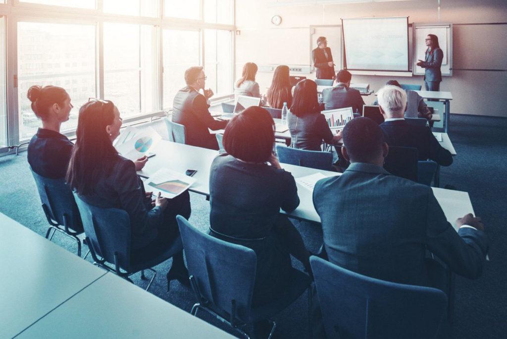 Лицензированные курсы повышения квалификации